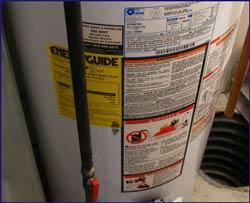 How to turn on a water heater | water heaters | plumbing | repair.