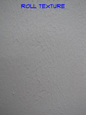 Drywall Roll Texture Texturing Drywall Repair Topics