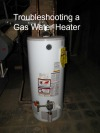 Are you having problems with your Gas Hot Water Heater? Find expert help here to see if you can handle the problem yourself.