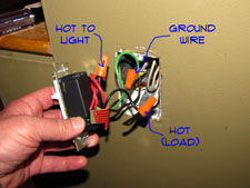 Removing a Dimmer Switch | Wiring | Electrical | Repair Topics