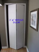 Common Bifold Door Sizes Pic1