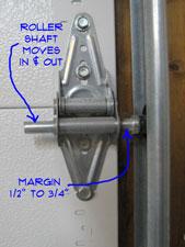 How To Adjust A Garage Door Track Mycoffeepot Org