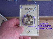 phone jack dsl wiring diagram fixing phone jack wiring wiring electrical repair topics  fixing phone jack wiring wiring