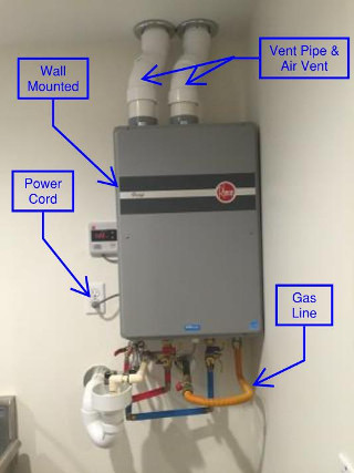 tankless gas water heater 320x427 2