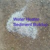 Sediment build up in your water heater can cost you time and money. The more sediment that builds up in your hot water tank, the less hot water you will have. What can you do about it? Follow this picture link to find out.